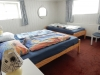 3 persoons slaapkamer