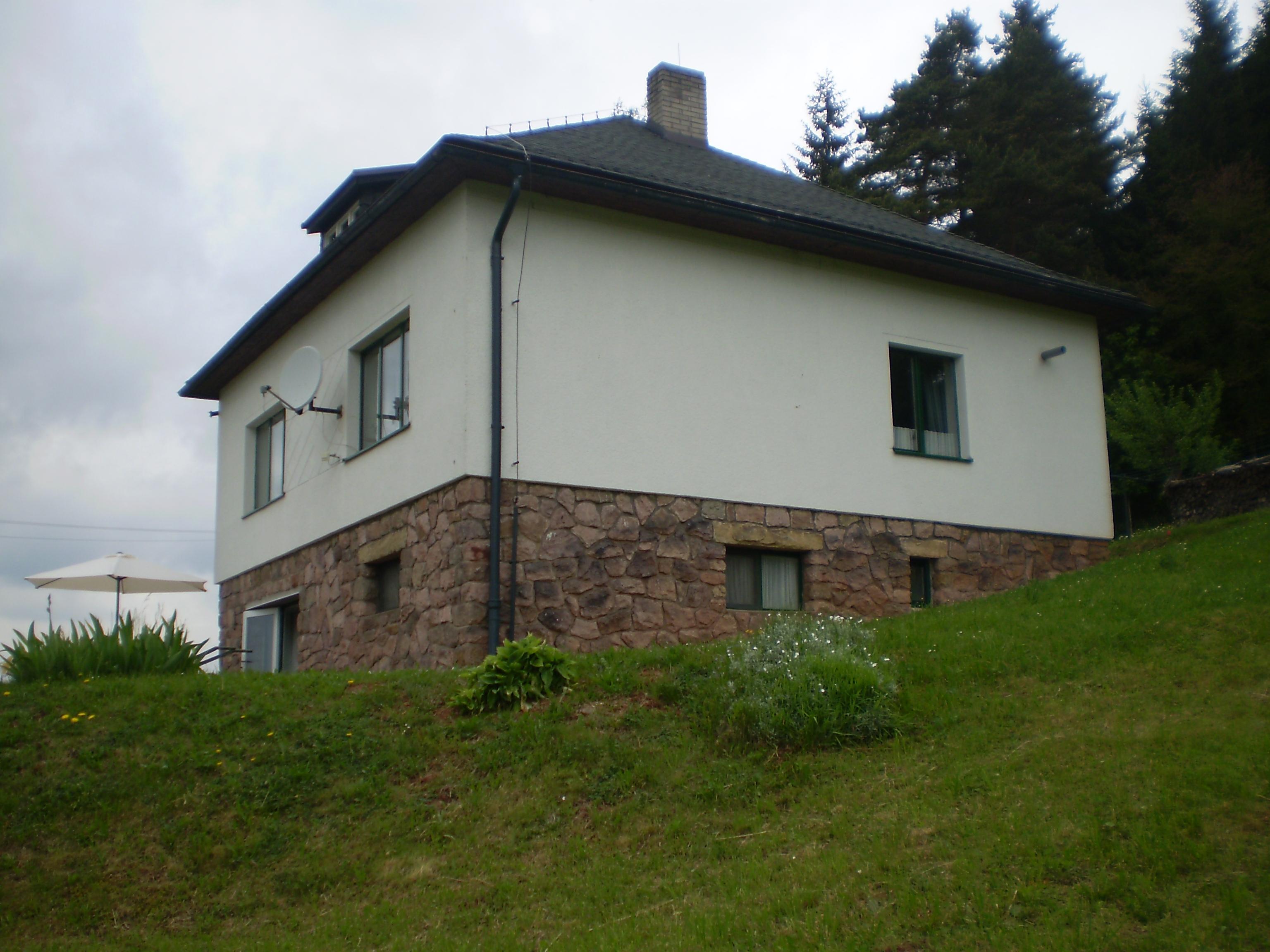 ons huis