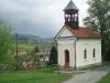 het kerkje van Velke Svatonovice